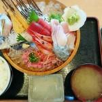 63050743 - ととすけ定食     ¥2300