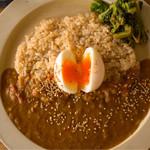 itonowa - 玄米カレー