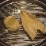 てんぷらと和食 山の上 本店・御茶ノ水 -