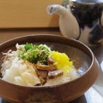 朝とった魚 薩摩じんべえ - 手づくり腹皮燻製の魚飯(うおはん)