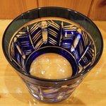 あじ彩 - 居酒屋 あじ彩 「日本酒 ロ万(ろまん)」