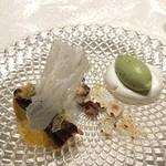 リストランテ アニモフェリーチェ - デザート