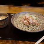 遊歩庵 - ☆素敵なおろし蕎麦を堪能(●^o^●)☆