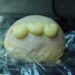 63059550 - レモン牛乳ボール(160円)