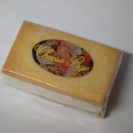 チーズ ピゲ - バニラビーンズ+プレーンクッキー