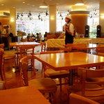 レストラン パティオ -