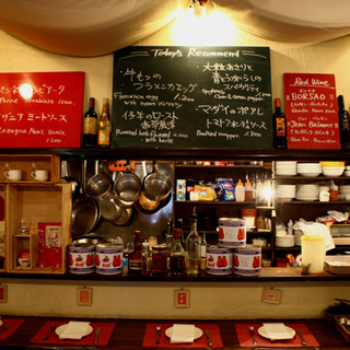 【黒板メニュー】旬の食材を中心にご用意しております!