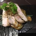 蔵戸 - 味噌田楽とローストポーク