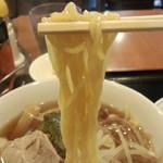 春天酒坊 - 麺