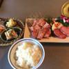 焼肉レストラン精花 - 料理写真: