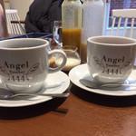 Angel Number 444 -