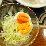 アカシヤ - モーニングBセット460円