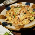 沖縄料理 あだん -