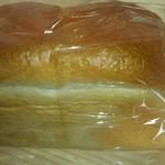 63065759 - 日替わりパン:江別小麦のミニ山食(限定商品)