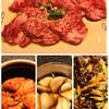 焼肉プサン - 料理写真: