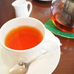 パティスリー ケセラセラ - 紅茶 ダージリン