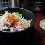 頑固麺 - MAZESOBA~☆