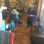 EMPORIO cafe&dining - 店内