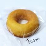 ケーキカフェ ポスト - 朝焼きドーナツ
