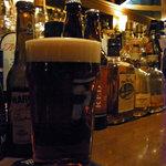 ハイランダー イン トウキョウ - Fuller's Old Winter Ale