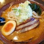 丸高屋 - 料理写真:大吟醸味噌ラーメン
