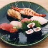 吉野寿司 - メニュー写真:上寿司 2600円