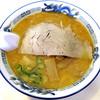 宇宙軒 - 料理写真:みそラーメン_750円