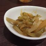 China's Kichtin 莉華 -
