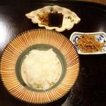 馳走 とし藤 - 土窯ご飯