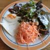コチノヤ - 料理写真:ランチのサラダ