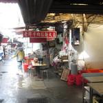 老牌牛肉拉麵大王 - 2017年2月18日訪問