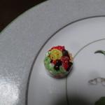 フランス菓子 ル・セル - フェーヴ