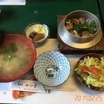 かみ平 - 料理写真: