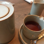 quatre cafe -