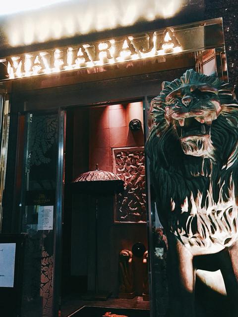 閉店 マハラジャ 名古屋