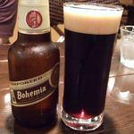 moby - ボヘミアビール
