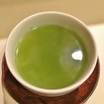 和風もつ料理 あらた - 緑茶でごちそうさま