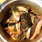 Murata pot-au-feu - ブイヤベース スープ作り‼︎