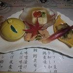 6309003 - 2010年12月の酒楽活菜の料理1