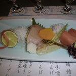 6309005 - 2010年12月の酒楽活菜の料理2