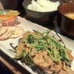 二俣川カフェ スペース 二階 - 料理写真: