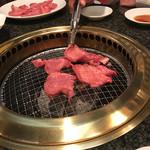 焼肉レストラン トマトハウス -