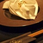 焼肉yamazon - テーブルセッテング