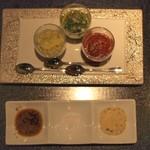 焼肉yamazon - 焼肉ソース