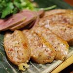 蓮香 - 米肠子
