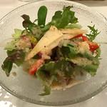 ビストロ モコ - サラダ