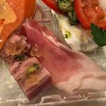 ビストロ モコ - 前菜