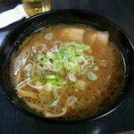 京橋 幸太郎 - 豚骨醤油 幸太郎ラーメン 700円
