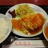 天鳳飯店 - 料理写真:
