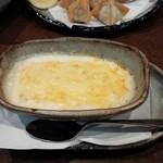 武蔵 - チーズグラタン